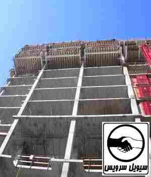 betoni proj