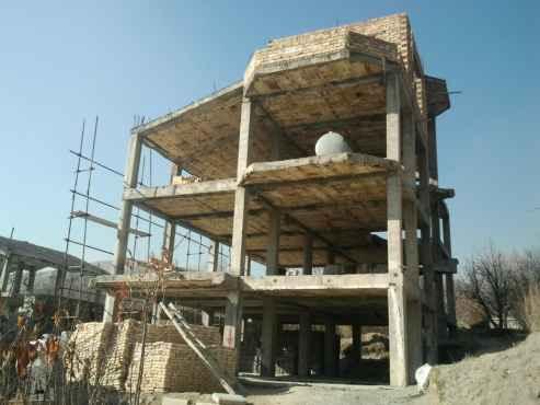 moghayese fooladi va betoni